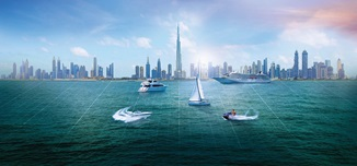 About Sea Dubai